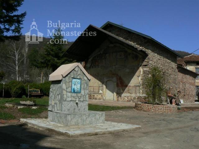 Кремиковски манастир (Снимка 26 от 29)