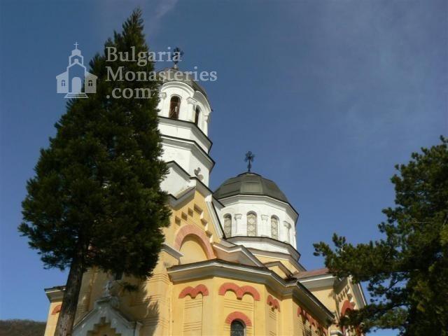 Кремиковски манастир (Снимка 27 от 29)