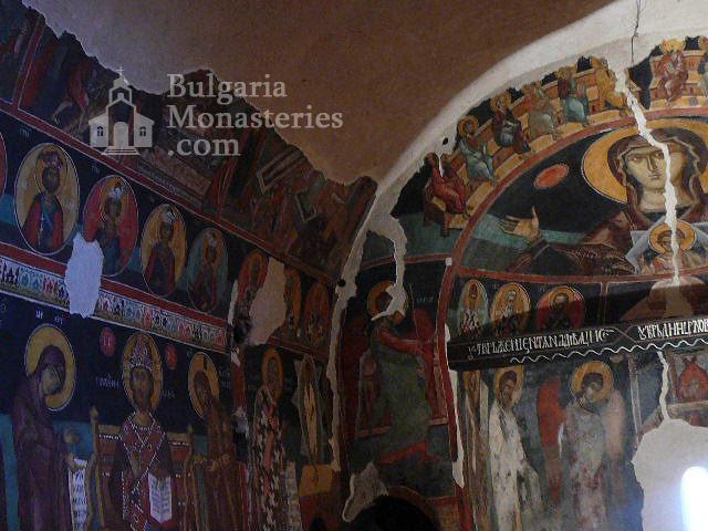 Кремиковски манастир (Снимка 28 от 29)