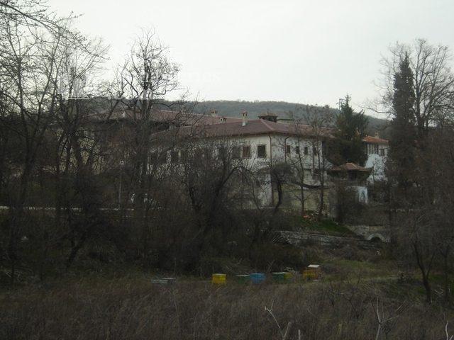 Кукленски манастир (Снимка 22 от 27)