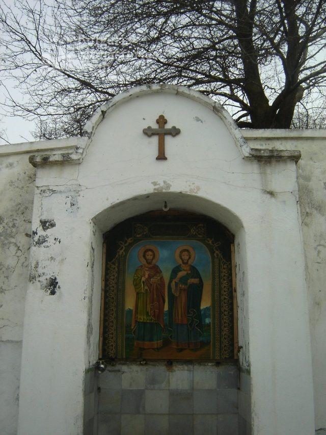 Кукленски манастир - Аязмото (Снимка 20 от 27)
