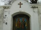 Кукленски манастир - Аязмото
