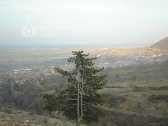 Кукленски манастир - Изглед от манастира (Снимка 23 от 27)