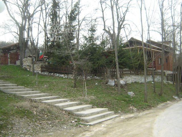 Кукленски манастир - Ресторантът пред манастира (Снимка 21 от 27)