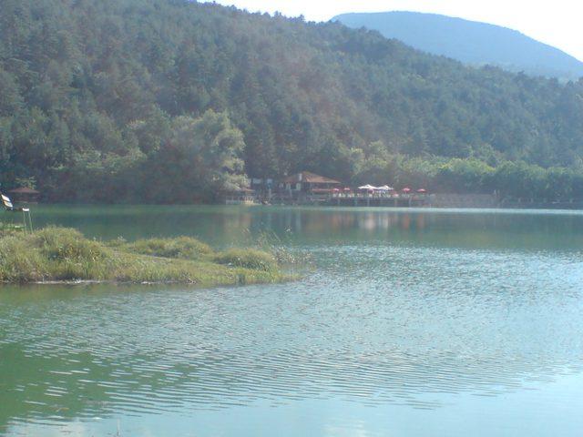 Кукленски манастир - Руенско езеро (Снимка 26 от 27)