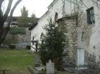 Кукленски манастир - Църквата