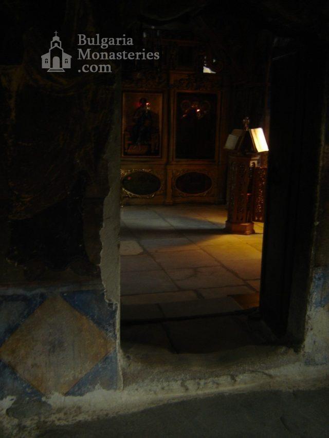 Кукленски манастир - В църквата (Снимка 13 от 27)