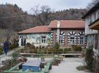 Курилски манастир - Манастирската църква