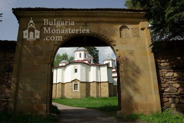 Лопушански манастир (Снимка 1 от 23)