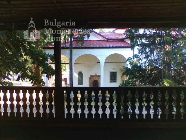 Лопушански манастир (Снимка 4 от 23)