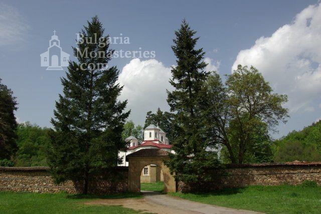Лопушански манастир - Манастирските порти (Снимка 11 от 23)