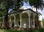 """Лопушански манастир - Църквата """"Св. Йоан Предчета"""""""