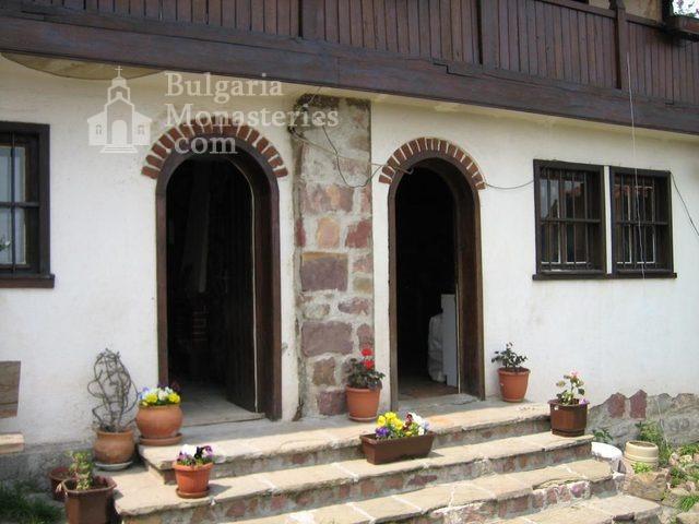 Лозенски манастир (Снимка 12 от 15)