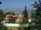 Лозенски манастир - Комплексът