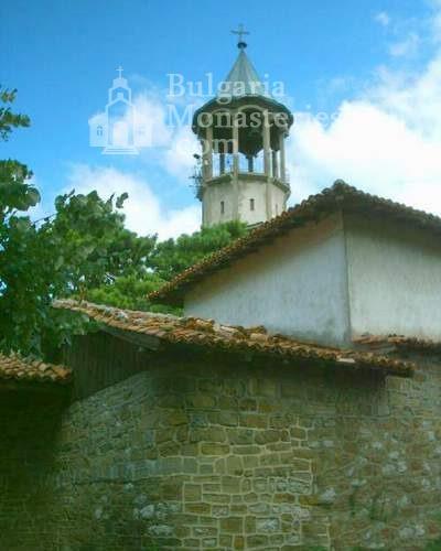 Лясковски манастир (Снимка 4 от 13)