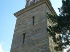 Лясковски манастир - Кулата