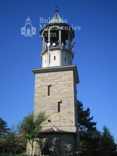 Лясковски манастир - Кулата (Снимка 10 от 13)