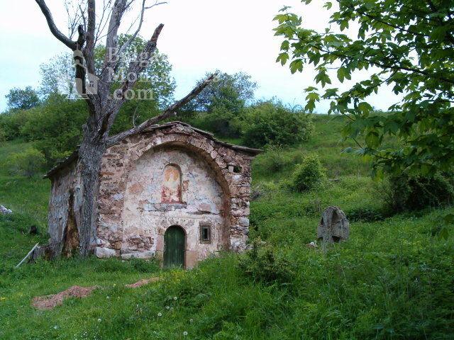 Маломаловски манастир (Снимка 1 от 17)