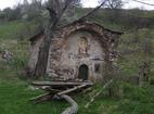 """Маломаловски манастир - Църквата """"Св. Николай"""""""