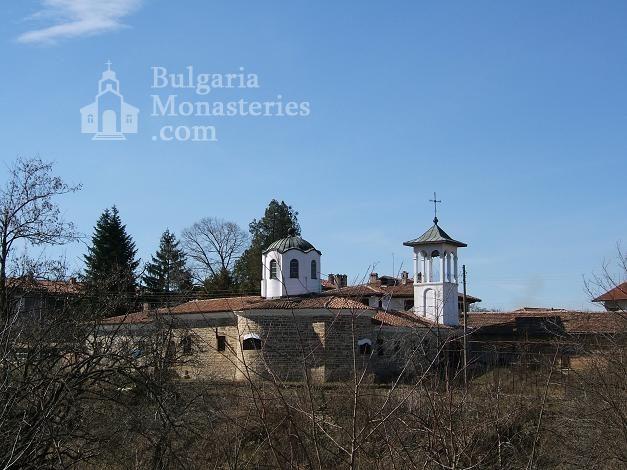 Мердански манастир (Снимка 1 от 7)