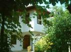 Мердански манастир - Жилищна сграда