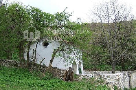 Мулдавски манастир - Аязмото (Снимка 30 от 31)