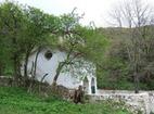 Мулдавски манастир - Аязмото
