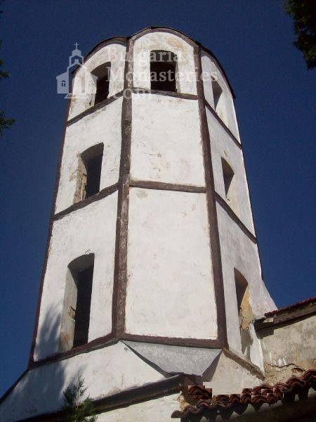 Мулдавски манастир - Камбанарията (Снимка 22 от 31)