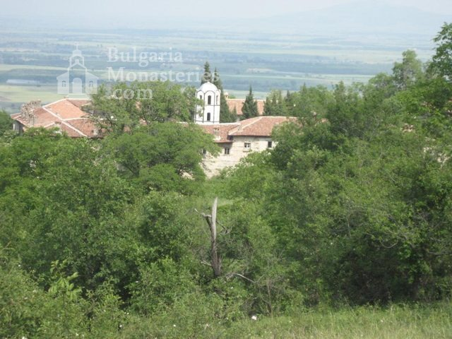 Мулдавски манастир - Мулдавски манастир (Снимка 2 от 31)