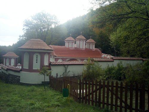 Одранишки манастир (Снимка 1 от 2)