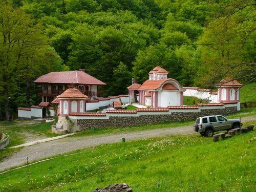 Одранишки манастир (Снимка 2 от 2)