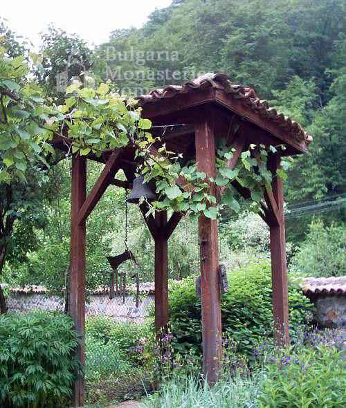 Осеновлашки манастир (Снимка 18 от 27)