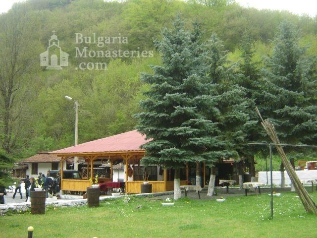 Осеновлашки манастир (Снимка 27 от 27)