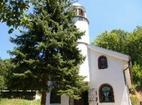 Панчаревски манастир
