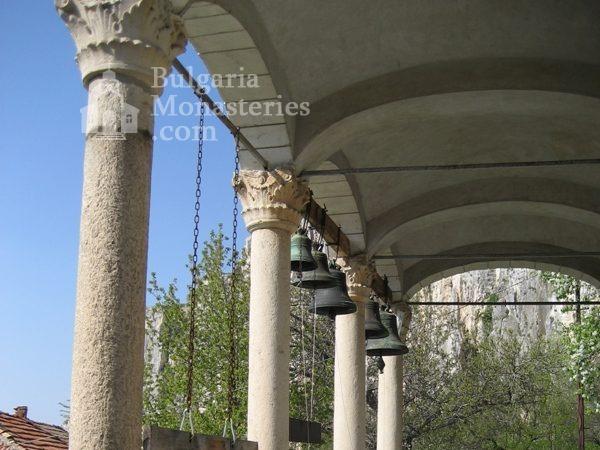Патриаршески манастир (Снимка 6 от 23)