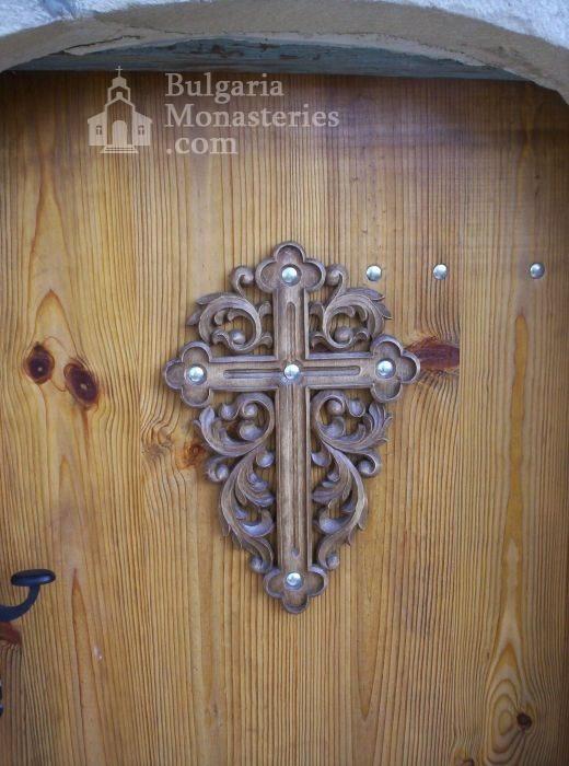 Патриаршески манастир (Снимка 14 от 23)