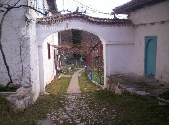 Патриаршески манастир (Снимка 20 от 23)
