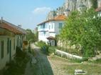 Патриаршески манастир - Комплексът от вътре