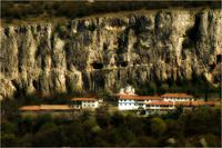 Патриаршески манастир - Патриаршеският манастир