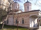 """Патриаршески манастир - Църквата ,,Св. Троица"""""""