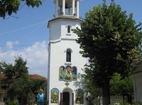 Поморийски манастир - Кулата-камбанария