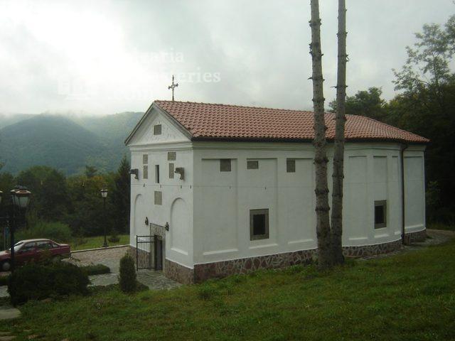 Правешки манастир (Снимка 1 от 21)