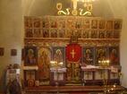 Правешки манастир - Иконостасът