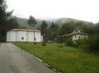 Правешки манастир - Жилищната сгради