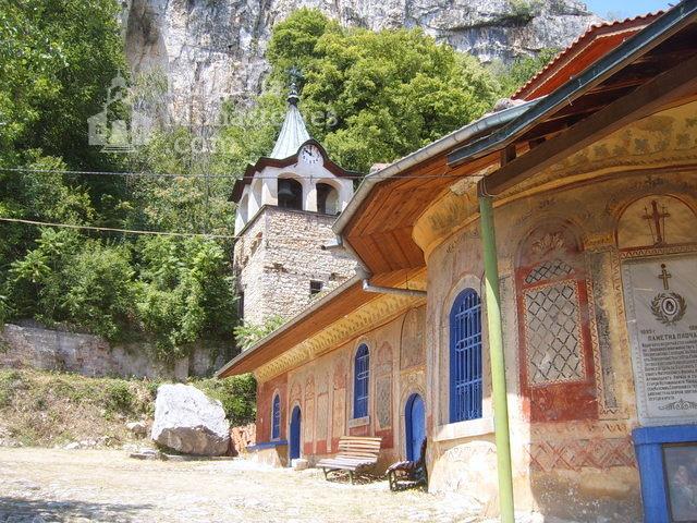 Преображенски манастир (Снимка 22 от 29)