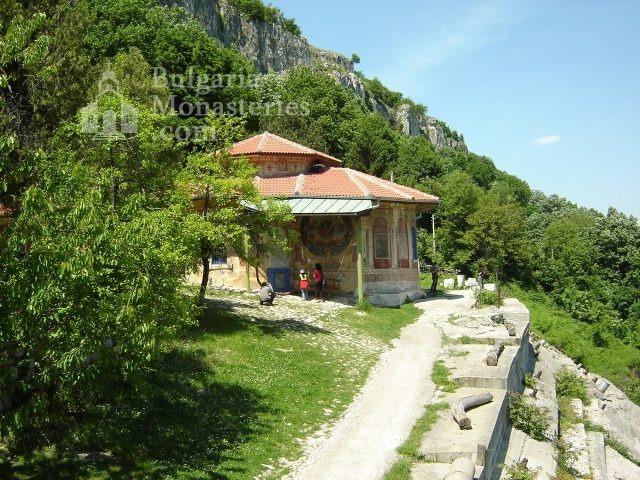 Преображенски манастир (Снимка 24 от 29)