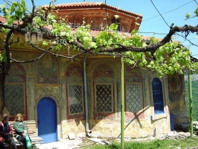 Преображенски манастир (Снимка 27 от 29)