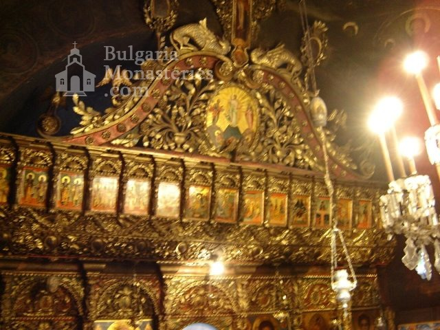 Преображенски манастир (Снимка 29 от 29)