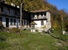 Преображенски манастир - Жилищни сграда