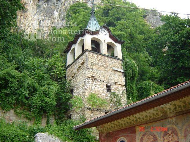 Преображенски манастир - Камбанарията (Снимка 13 от 29)